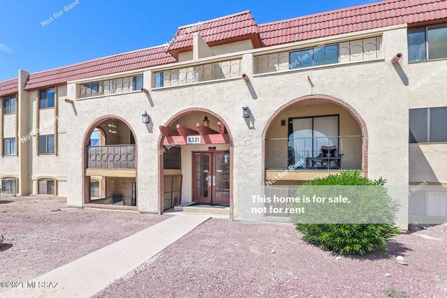 6331 N Barcelona Court #922, Tucson, AZ 85704 (#22123608) :: The Local Real Estate Group   Realty Executives