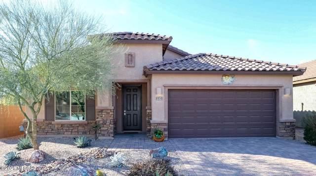 8158 N Circulo El Palmito, Tucson, AZ 85704 (#22123613) :: The Local Real Estate Group | Realty Executives