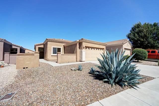 2305 E Skipping Rock Way, Oro Valley, AZ 85737 (#22123619) :: The Dream Team AZ