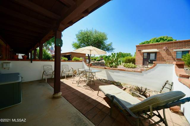 495 S Paseo Madera A, Green Valley, AZ 85614 (#22123625) :: Kino Abrams brokered by Tierra Antigua Realty