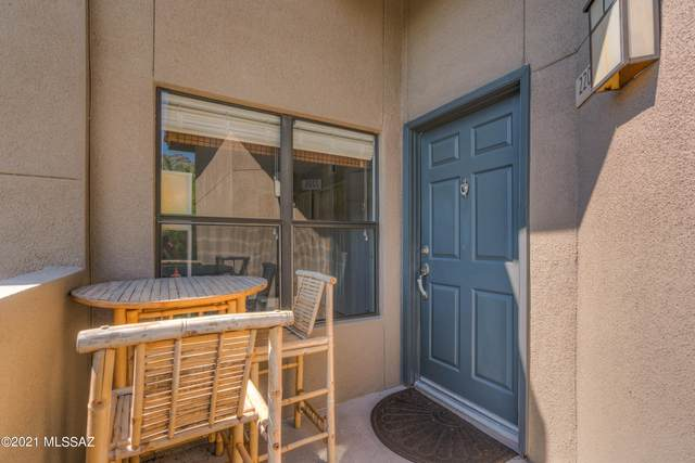 5855 N Kolb Road #2205, Tucson, AZ 85750 (#22123626) :: The Local Real Estate Group | Realty Executives