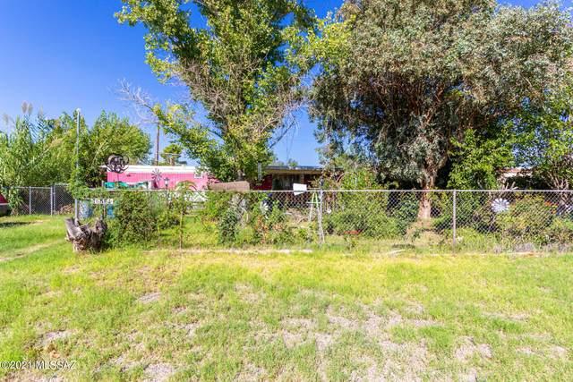 16661 N Avenida Del Lasso, Tucson, AZ 85739 (#22123632) :: The Local Real Estate Group   Realty Executives