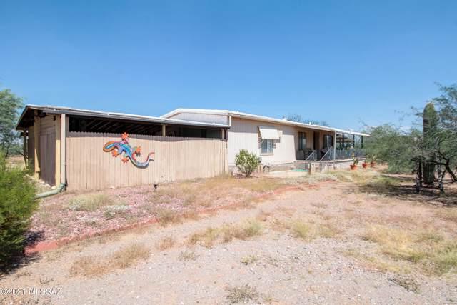 17642 W Chinle Road, Marana, AZ 85653 (#22123638) :: The Local Real Estate Group | Realty Executives