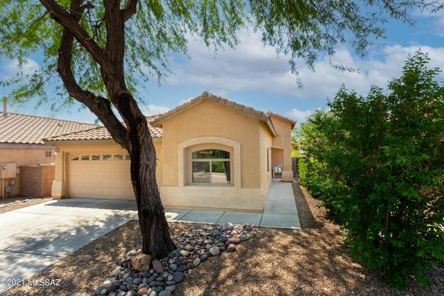 10428 E Avalon Park Street, Tucson, AZ 85747 (#22123648) :: Tucson Property Executives