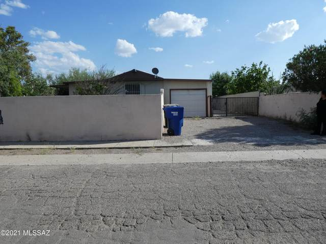 2276 S Devon Loop, Tucson, AZ 85713 (#22123649) :: The Local Real Estate Group   Realty Executives