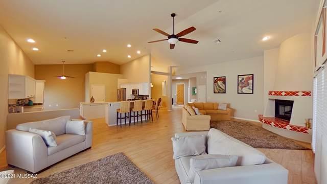 3438 S Abrego Drive, Green Valley, AZ 85614 (#22123650) :: The Local Real Estate Group | Realty Executives