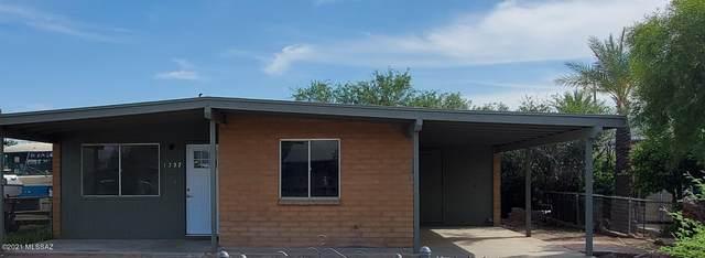 1327 W Niagara Street, Tucson, AZ 85745 (#22123651) :: Kino Abrams brokered by Tierra Antigua Realty