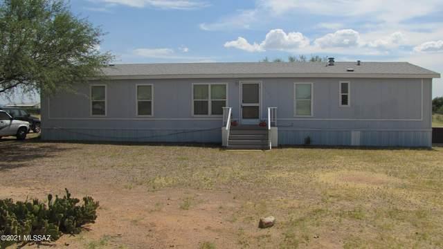 16661 W Peccary Lane, Marana, AZ 85653 (#22123652) :: The Local Real Estate Group | Realty Executives