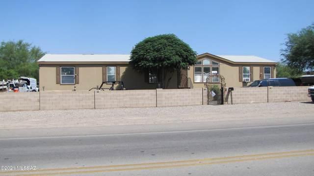 3048 W Curtis Road, Tucson, AZ 85705 (#22123654) :: The Dream Team AZ