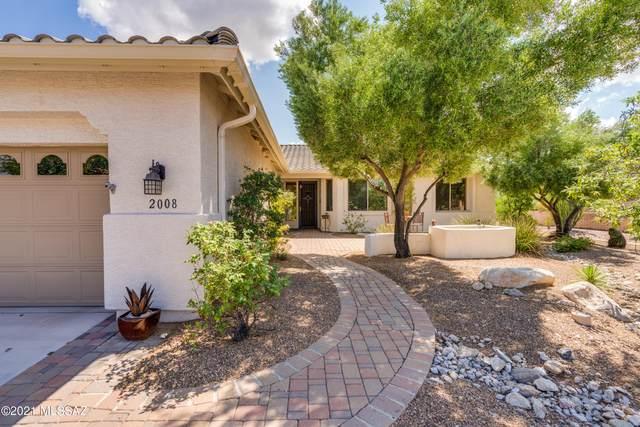 2008 E Orinda Lane, Green Valley, AZ 85614 (#22123659) :: The Local Real Estate Group | Realty Executives