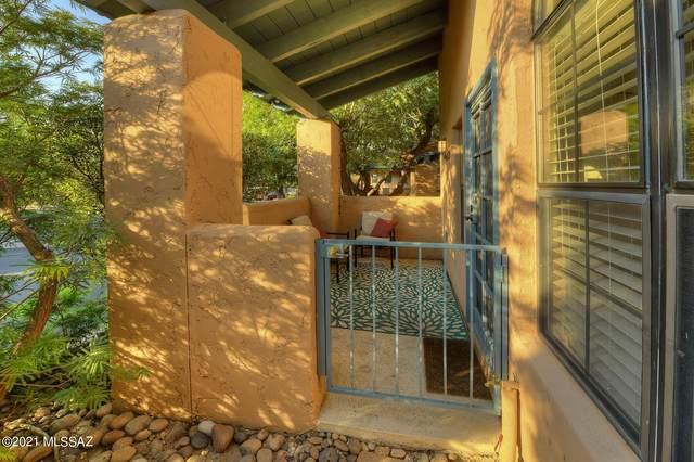 5353 N Paseo De La Terraza, Tucson, AZ 85750 (#22123663) :: The Local Real Estate Group | Realty Executives