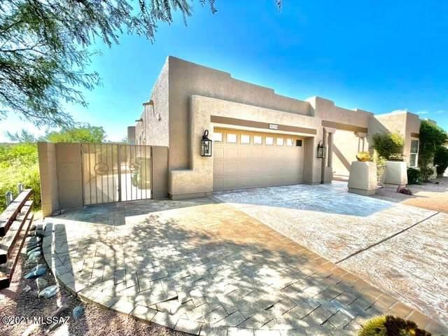 36584 S Wind Crest Drive, Saddlebrooke, AZ 85739 (#22123664) :: The Dream Team AZ