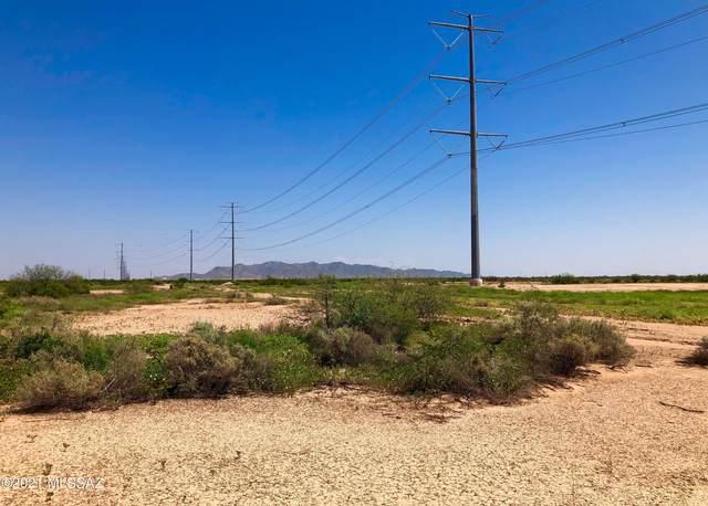 31+ Ac Cornman Road, Casa Grande, AZ 85193 (#22123665) :: The Dream Team AZ