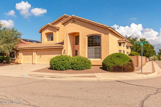 8183 Robb Wash Trail, Tucson, AZ 85715 (#22123668) :: The Dream Team AZ
