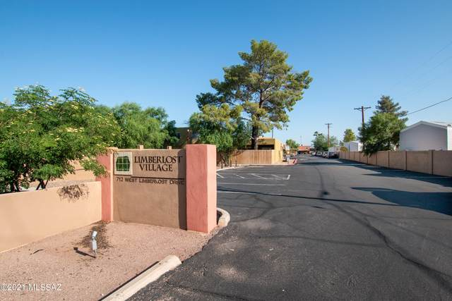 712 W Limberlost Drive #47, Tucson, AZ 85705 (#22123675) :: The Local Real Estate Group   Realty Executives