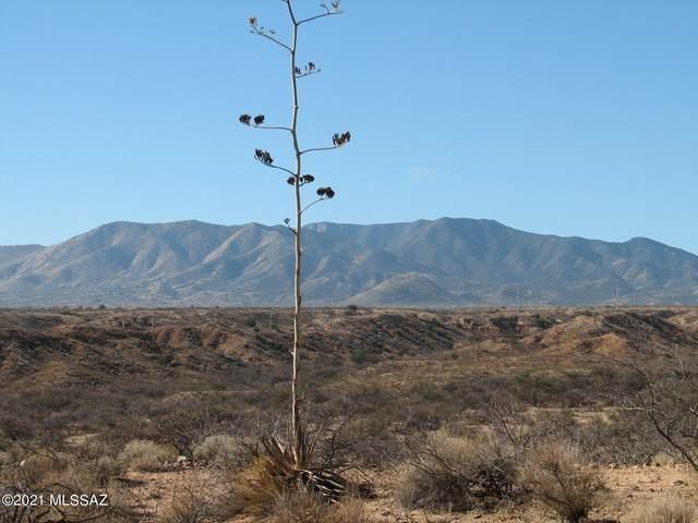 99 Acres S Via Coyote Road, Benson, AZ 85602 (#22123677) :: The Dream Team AZ