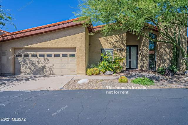 5725 N Camino Del Sol, Tucson, AZ 85718 (#22123679) :: The Local Real Estate Group | Realty Executives