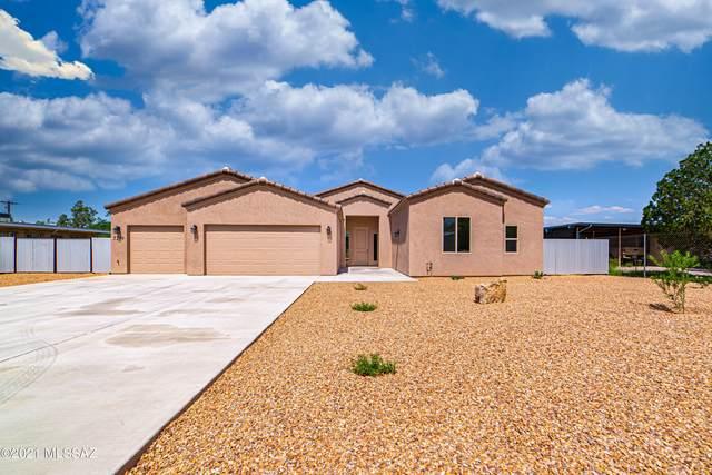 5219 E 19Th Street, Tucson, AZ 85711 (#22123680) :: Long Realty - The Vallee Gold Team