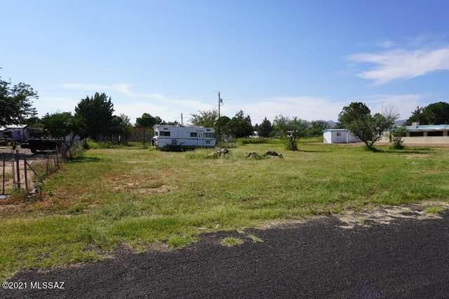 N Tortoise Trl #15, Dragoon, AZ 85609 (#22123690) :: Tucson Property Executives