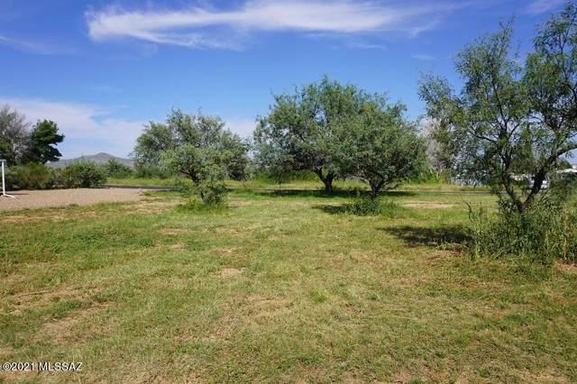 N Tortoise, Dragoon, AZ 85609 (#22123693) :: Tucson Property Executives