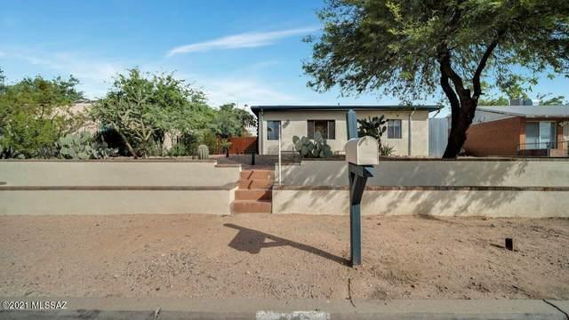 227 E Linden Street, Tucson, AZ 85705 (#22123701) :: Long Realty - The Vallee Gold Team