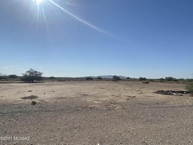 3560 N Fig Street Lot 11, Eloy, AZ 85131 (#22123703) :: Kino Abrams brokered by Tierra Antigua Realty