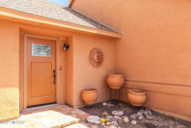 11660 N Edi Place, Tucson, AZ 85737 (#22123704) :: The Local Real Estate Group | Realty Executives