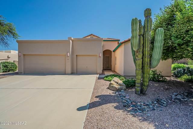 2054 N Wild Hyacinth Drive, Tucson, AZ 85715 (#22123712) :: The Dream Team AZ