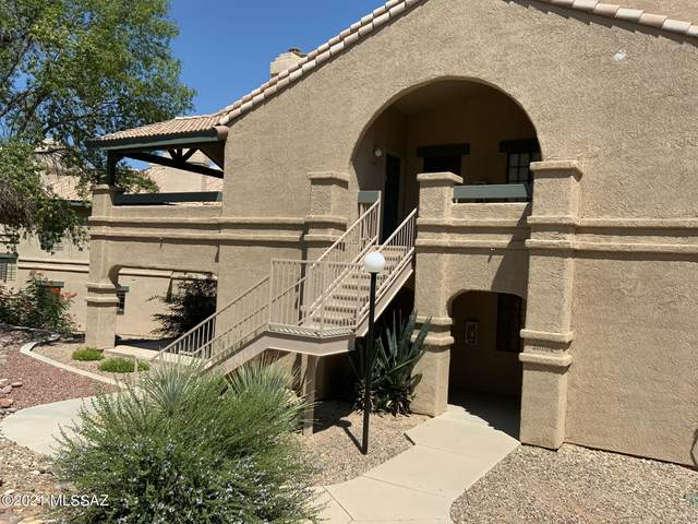 101 S Players Club Drive #26103, Tucson, AZ 85745 (#22123714) :: The Local Real Estate Group   Realty Executives