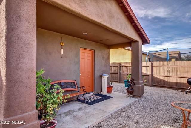334 E Aircraft Road, Tucson, AZ 85706 (#22123717) :: Kino Abrams brokered by Tierra Antigua Realty