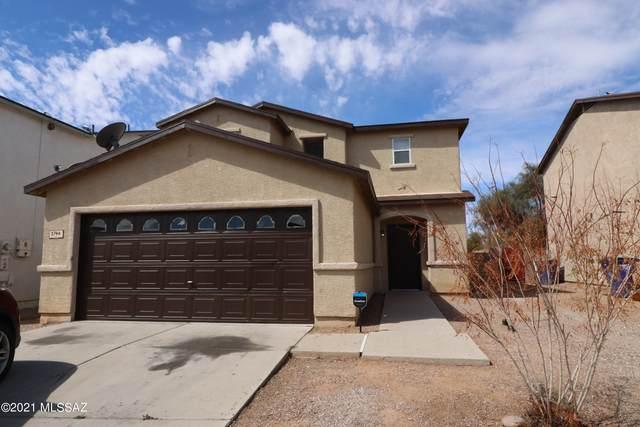 5744 S Stingray Avenue, Tucson, AZ 85706 (#22123734) :: The Dream Team AZ