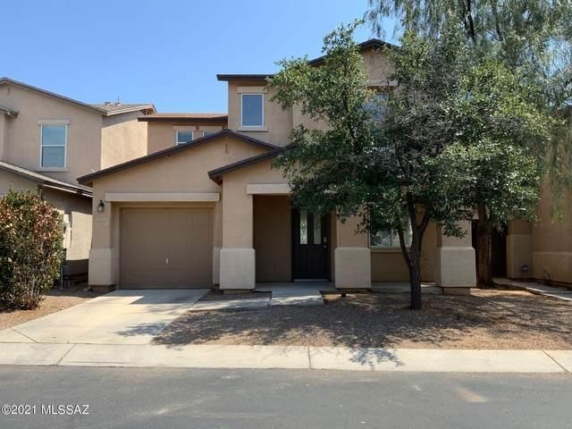 8460 N Treece Way, Tucson, AZ 85742 (#22123758) :: The Local Real Estate Group   Realty Executives