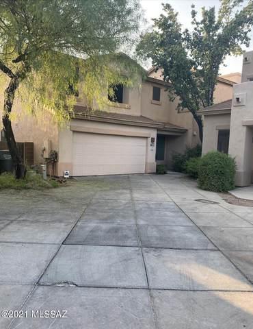 3405 N Camino Rio Colorado, Tucson, AZ 85712 (#22123760) :: The Dream Team AZ