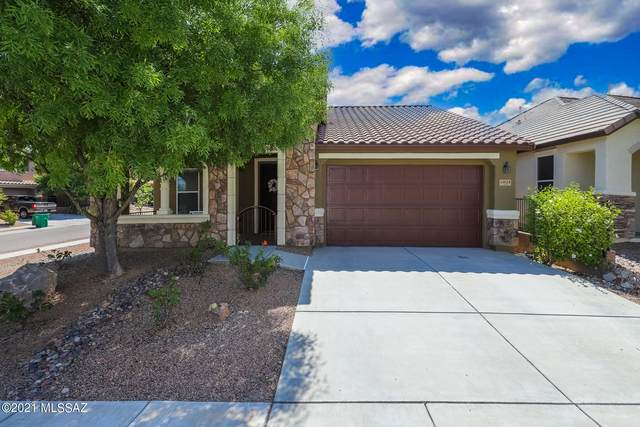 11028 E Pima Creek Drive, Vail, AZ 85641 (#22123761) :: The Josh Berkley Team