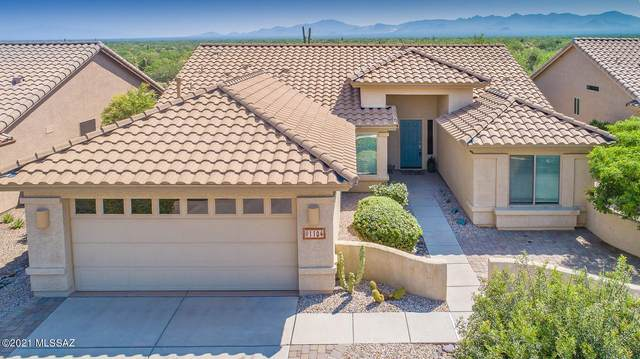 1104 N Rams Head Road, Green Valley, AZ 85614 (#22123763) :: The Local Real Estate Group | Realty Executives