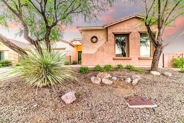 1242 W Keuhne Court, Oro Valley, AZ 85755 (#22123764) :: The Local Real Estate Group | Realty Executives
