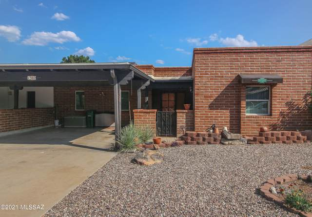 1360 N Placita Parasol, Green Valley, AZ 85614 (#22123767) :: The Local Real Estate Group | Realty Executives
