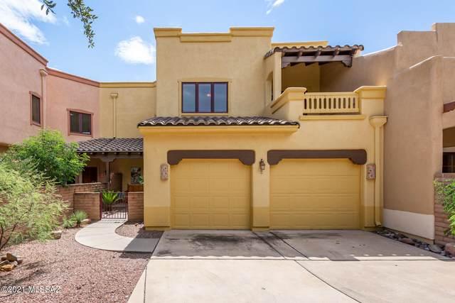 8 Calle Dorado, Tubac, AZ 85640 (#22123772) :: The Local Real Estate Group | Realty Executives