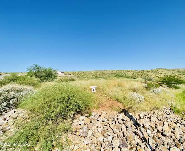 35202 S Quail Run Drive #47, Tucson, AZ 85739 (#22123779) :: The Dream Team AZ