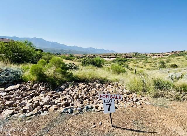 66407 E Sundance Place #7, Tucson, AZ 85739 (#22123780) :: The Local Real Estate Group | Realty Executives