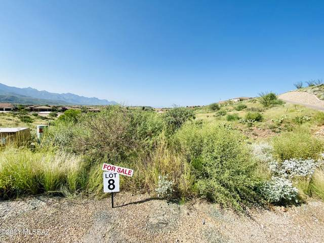 66395 E Sundance Place #8, Tucson, AZ 85739 (#22123781) :: The Local Real Estate Group | Realty Executives