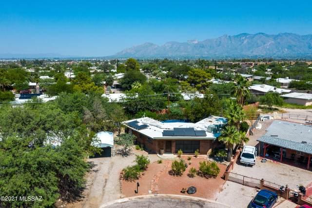865 E Sequoyah Street, Tucson, AZ 85719 (#22123782) :: The Local Real Estate Group   Realty Executives