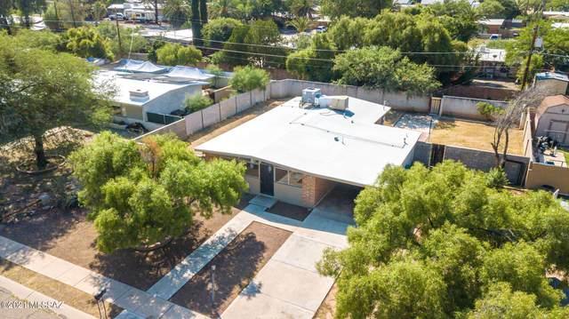 5562 E Kelso Street, Tucson, AZ 85712 (#22123783) :: The Local Real Estate Group | Realty Executives