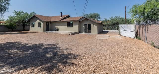 4005 N Stone Avenue, Tucson, AZ 85705 (#22123786) :: The Local Real Estate Group   Realty Executives