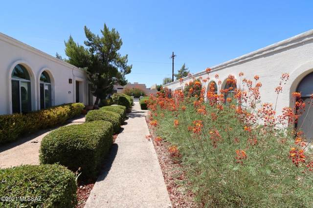 650 N Richey Boulevard, Tucson, AZ 85716 (#22123801) :: The Local Real Estate Group   Realty Executives