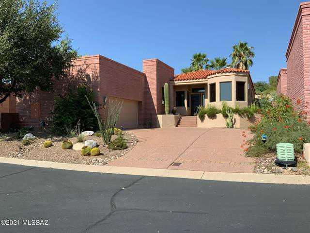 8611 N Gary Player Drive, Tucson, AZ 85742 (#22123805) :: The Local Real Estate Group | Realty Executives