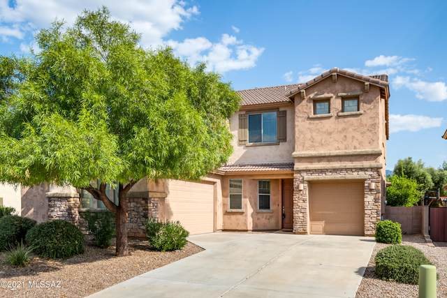1197 W Rodriguez Road, Oro Valley, AZ 85755 (#22123815) :: The Local Real Estate Group | Realty Executives