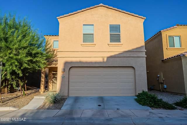 6549 S Diablo Drive, Tucson, AZ 85757 (#22123821) :: The Dream Team AZ