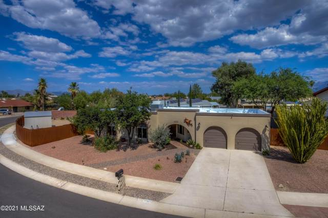 4741 W Wild Horse Drive, Tucson, AZ 85742 (#22123823) :: The Local Real Estate Group   Realty Executives