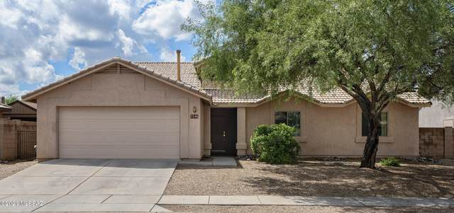 7546 S Laurel Willow Drive, Tucson, AZ 85747 (#22123825) :: The Local Real Estate Group | Realty Executives